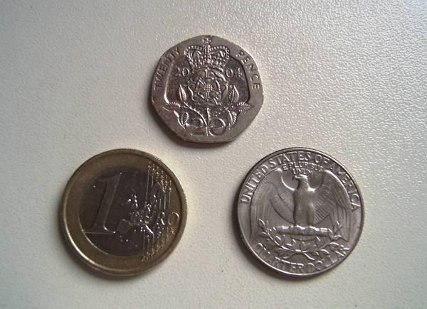 Coin Compare
