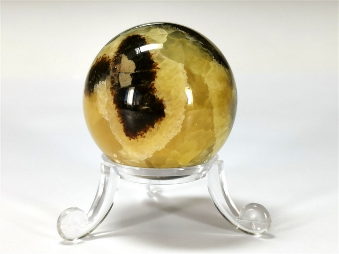 Septarian Sphere No1 - 45mm