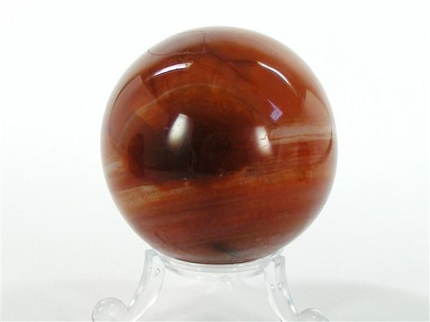 Carnelian Sphere No1 - 60mm