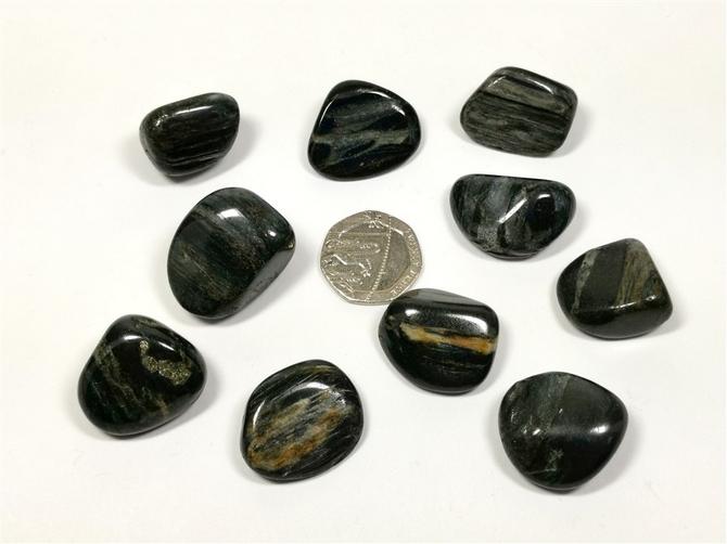 Isua Stone Tumble Stone