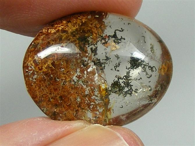 Mini Shamanic Dream Stone No4