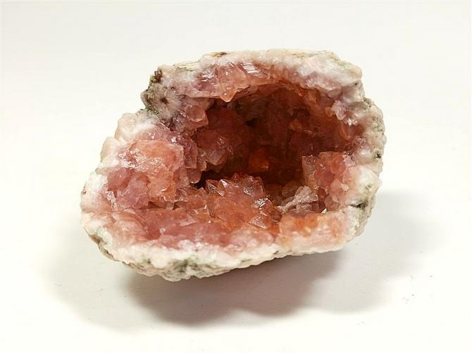 Pink Amethyst Geode No3