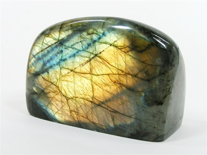 Labradorite Polished all Over No4