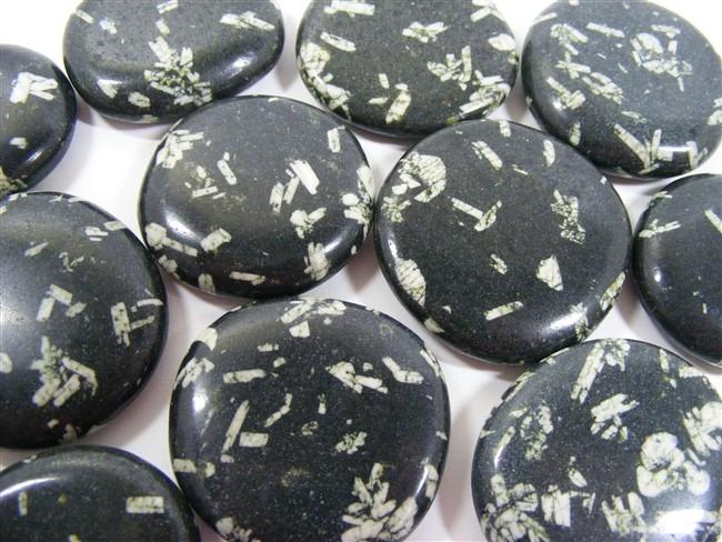 Chinese Writing Stone Palm Stone Properties
