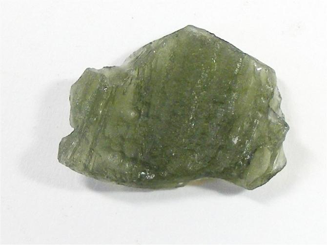 Moldavite No1