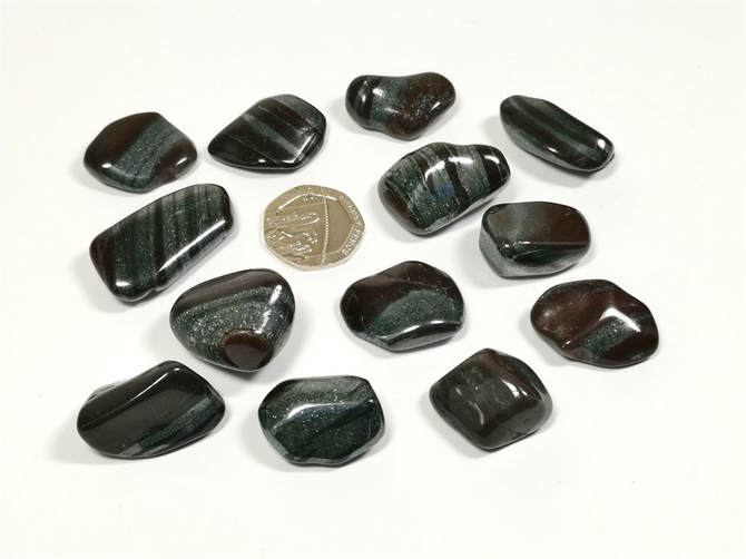 Ancestralite Tumble Stone