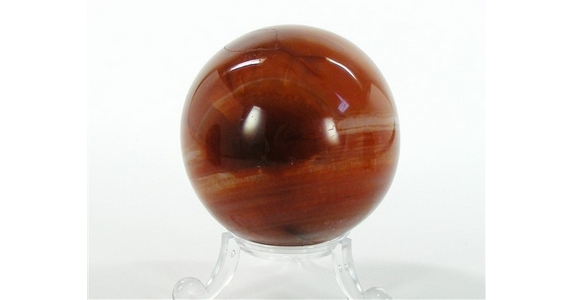 Carnelian Sphere No1 - 60mm