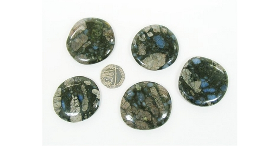 Llanite Palm Stone