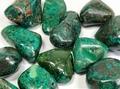 Dioptase Tumble Stone