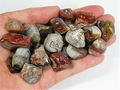 Agate - Crazy Lace, Tumble Stone