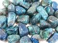 Shattuckite Tumble Stone