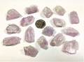 Natural Kunzite Crystals
