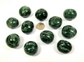 Apatite - Green, Tumble Stone