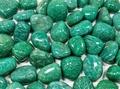 Amazonite Tumble Stone, A Grade
