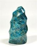 Blue Apatite Flame No2