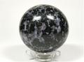 Indigo Gabbro (aka Mystic Merlinite) Large Sphere