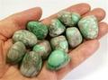 Variscite Tumble Stone