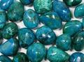 Chrysocolla Tumble Stone