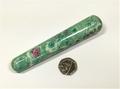 Ruby in Fuchsite Wand No2, 120mm long
