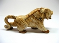 Picture Jasper Tiger Carving